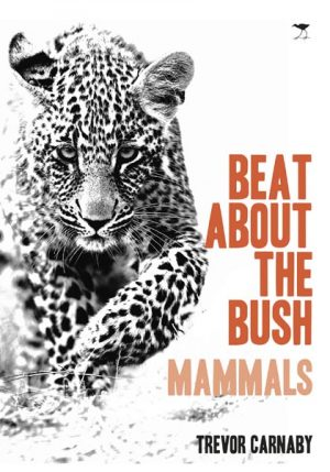 Beat about the Bush Mammals (7/10) JP11