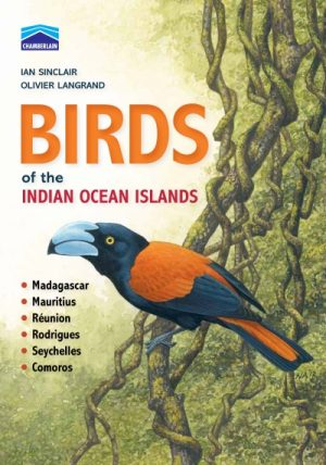 Birds of the Indian Ocean Islands  HB8