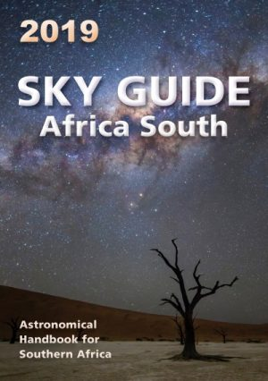 Sky Guide Africa South 2019