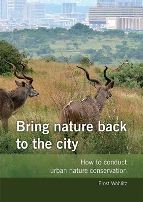 Bring Nature back to the City (9/10)  WB