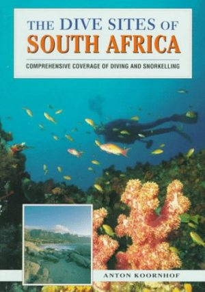 The Dive Sites of South Africa (7/10)  JP18