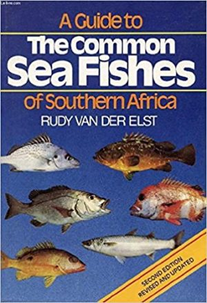 A Guide to the Common Sea Fishes of Southern Africa (8/10)  JP17