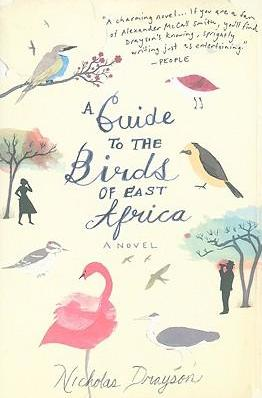 A Guide to the Birds of East Africa (9/10)  HB17