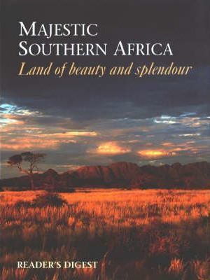 Majestic Southern Africa Land of Beauty and Splendor (9/10)  JP30