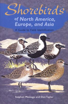Shorebirds of N America, Europe & Asia (7/10)  HB18