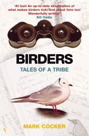 Birders – Tales of a Tribe (7/10)  HB6