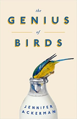 The Genius of Birds  HB4