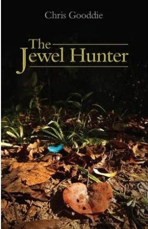 The Jewel Hunter (9/10)  HB7