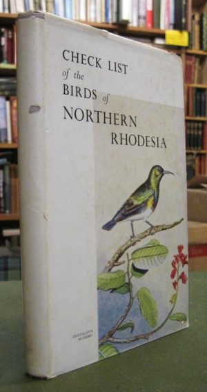 Checklist of the Birds of Northern Rhodesia GR51