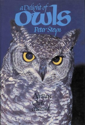 A delight of owls: African owls observed GR101