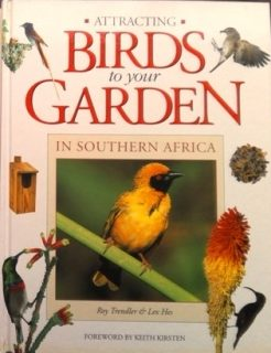 Attracting birds to your garden in Southern Africa GR96