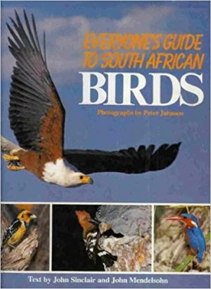 Everyones Guide to South African Birds GR94
