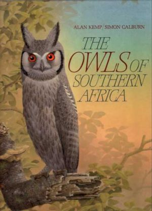 The owls of Southern Africa GR104