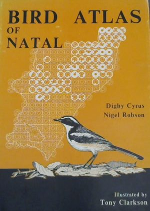 The Bird Atlas of Natal GR48