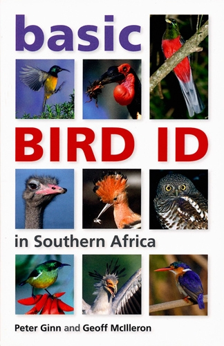 asic Bird ID in Southern Africa