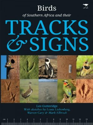 Birds of Southern Africa and their Tracks and Signs