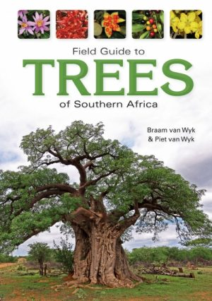 Field Guide to Trees of Southern Africa – Updated and expanded edition of the best selling book