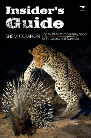 Insider's Guide: Top wildlife photography spots in Nambia and Botswana