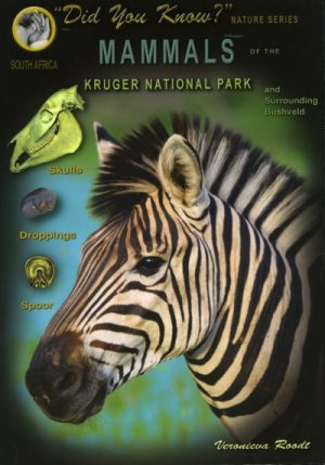 Mammals of the Kruger National Park and Surrounding Bushveld – A Complete Guide