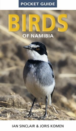 Pocket Guide Birds of Namibia