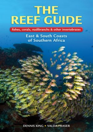 Reef Guide East Coast Southern Africa