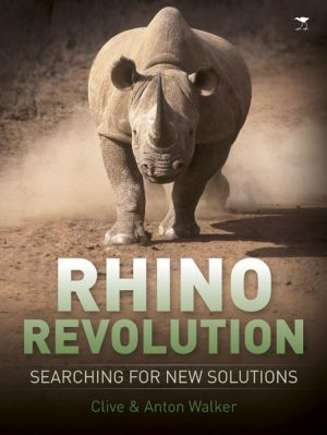 Rhino Revolution: Searching for new solutions