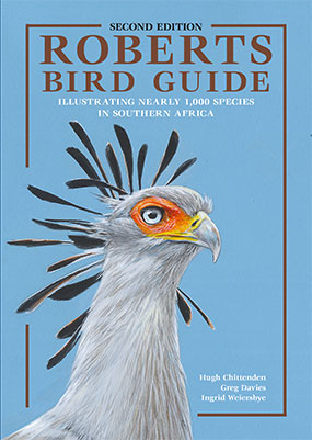 Roberts Bird Guide  (Second Edition)