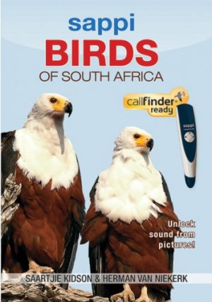 Sappi Birds of South Africa (Book Only)