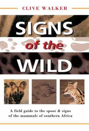 Signs Of The Wild – Compact Field Guide