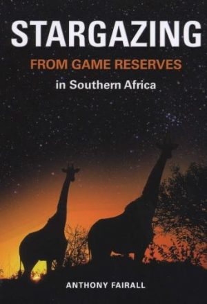 Stargazing From Game Reserves