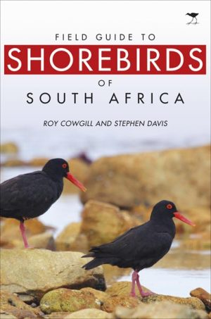 The Field Guide to Shorebirds of South Africa