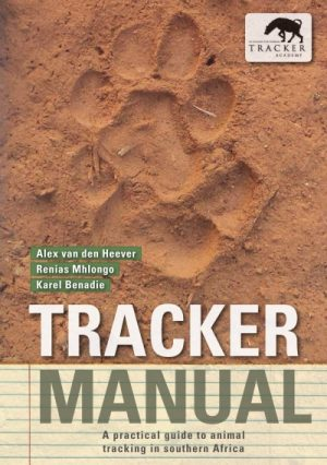 Tracker Manual – The Practical Field Guide