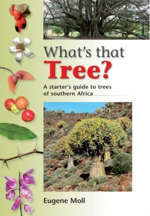 What's that Tree? Latest edition for amateur and seasoned tree-spotters