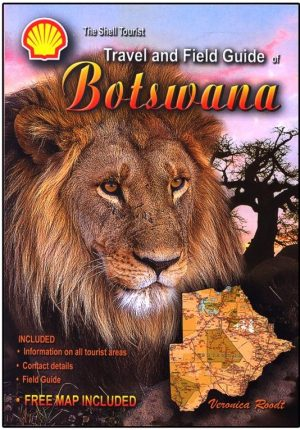 Travel and Field Guide of Botswana