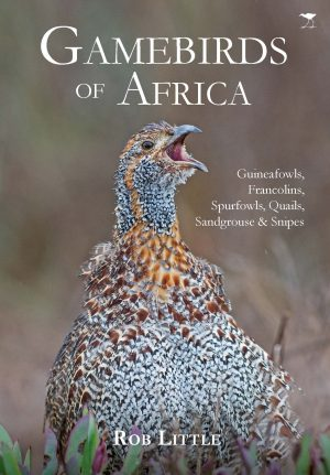 Gamebirds of Africa