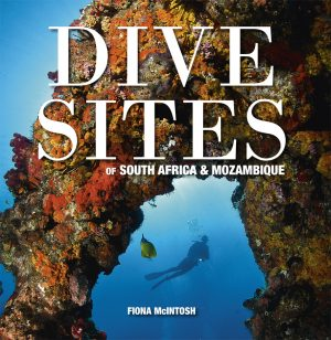 Dive Sites of South Africa and Mozambique