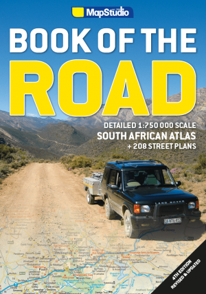 Book of the Road