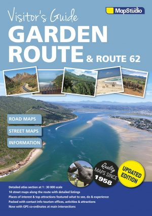 Visitor's Guide Garden Route & Route 62