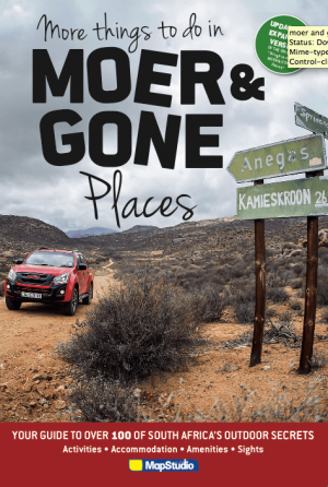 More things to do in Moer and Gone Places 2