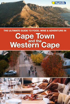 Ultimate Guide to Cape Town and the Western Cape