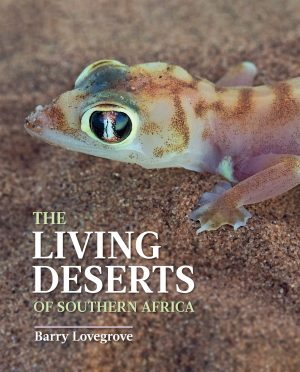 Living Deserts of Southern Africa